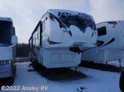 Used 2013  Keystone Raptor 300MP by Keystone from Ansley RV in Duncansville, PA