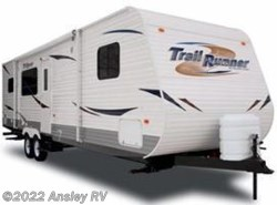 Used 2011  Heartland RV Trail Runner NC 26 FQB by Heartland RV from Ansley RV in Duncansville, PA