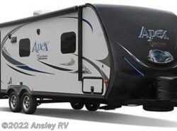 Used 2014  Coachmen Apex 215RBK by Coachmen from Ansley RV in Duncansville, PA