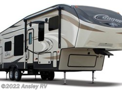 New 2017  Keystone Cougar 326RDS by Keystone from Ansley RV in Duncansville, PA