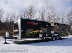Used 2011  Forest River Work and Play 28FS by Forest River from Ansley RV in Duncansville, PA