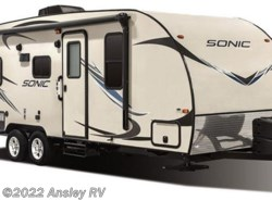 Used 2016  Venture RV Sonic SN220VBH by Venture RV from Ansley RV in Duncansville, PA
