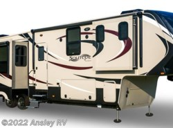New 2017  Grand Design Solitude 379FLS by Grand Design from Ansley RV in Duncansville, PA