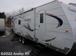 Used 2012 SunnyBrook Sunset Creek Sport 267 RL available in Duncansville, Pennsylvania