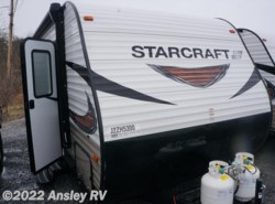 New 2018 Starcraft Autumn Ridge Outfitter 20BH available in Duncansville, Pennsylvania