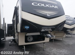 New 2018 Keystone Cougar 366RDS available in Duncansville, Pennsylvania
