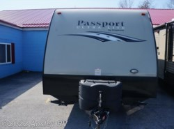 Used 2016 Keystone Passport Ultra Lite Express 195RB available in Duncansville, Pennsylvania