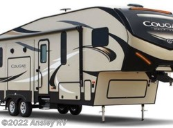 New 2019 Keystone Cougar Half-Ton 25RES available in Duncansville, Pennsylvania