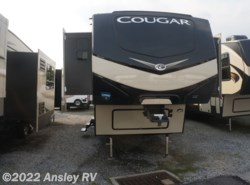 New 2018 Keystone Cougar 367FLS available in Duncansville, Pennsylvania