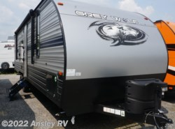 New 2019 Forest River Grey Wolf 26RR available in Duncansville, Pennsylvania