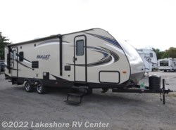 New 2016  Keystone Bullet 269RLS by Keystone from Lakeshore RV Center in Muskegon, MI