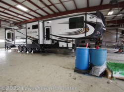 New 2016  Heartland RV Cyclone 4250 by Heartland RV from Lakeshore RV Center in Muskegon, MI