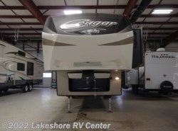 New 2016 Keystone Cougar 288RLS available in Muskegon, Michigan