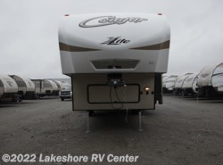 New 2016  Keystone Cougar XLite 26RLS by Keystone from Lakeshore RV Center in Muskegon, MI