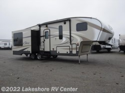 New 2016 Keystone Cougar XLite 28SGS available in Muskegon, Michigan