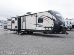 New 2017 Keystone Outback 325BH available in Muskegon, Michigan