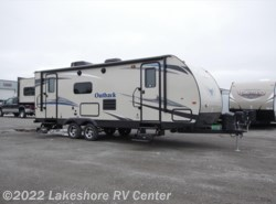 New 2016  Keystone Outback Ultra Lite 250URS by Keystone from Lakeshore RV Center in Muskegon, MI