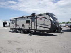 New 2016  Keystone Outback 324CG by Keystone from Lakeshore RV Center in Muskegon, MI