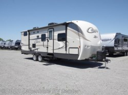 New 2017  Keystone Cougar XLite 25RDB by Keystone from Lakeshore RV Center in Muskegon, MI