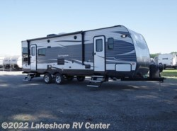 New 2017  Keystone Springdale 271RL by Keystone from Lakeshore RV Center in Muskegon, MI