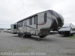 New 2017  Keystone Sprinter 353FWDEN by Keystone from Lakeshore RV Center in Muskegon, MI