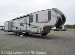 New 2017  Keystone Sprinter 358FWBHS by Keystone from Lakeshore RV Center in Muskegon, MI