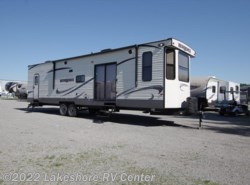 New 2016  Keystone Residence 405FL by Keystone from Lakeshore RV Center in Muskegon, MI