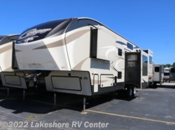 New 2017  Keystone Cougar 326RDS by Keystone from Lakeshore RV Center in Muskegon, MI