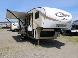 New 2017 Keystone Cougar XLite 28RDB available in Muskegon, Michigan