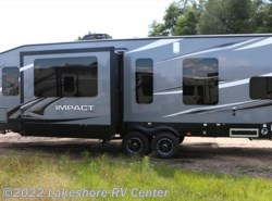 New 2017  Keystone Impact 312 by Keystone from Lakeshore RV Center in Muskegon, MI