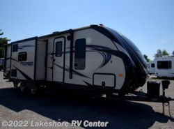 New 2016  Keystone Premier 26RBPR by Keystone from Lakeshore RV Center in Muskegon, MI
