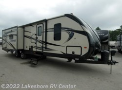 New 2016  Keystone Premier 30RIPR by Keystone from Lakeshore RV Center in Muskegon, MI