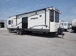 New 2016  Keystone Residence 403FK by Keystone from Lakeshore RV Center in Muskegon, MI