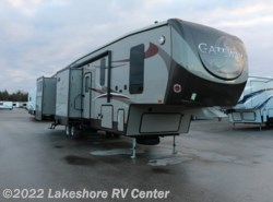 New 2016 Heartland RV Gateway 3650BH available in Muskegon, Michigan