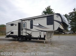 New 2016  Keystone Montana High Country 305RL by Keystone from Lakeshore RV Center in Muskegon, MI