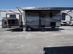 New 2016  Heartland RV Gateway 3800RLB by Heartland RV from Lakeshore RV Center in Muskegon, MI