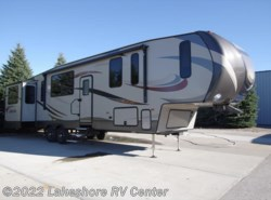 New 2016  Keystone Sprinter 353FWDEN by Keystone from Lakeshore RV Center in Muskegon, MI