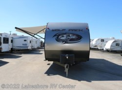New 2014  Forest River Wolf Pack 27WP by Forest River from Lakeshore RV Center in Muskegon, MI