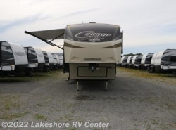 New 2017 Keystone Cougar 336BHS available in Muskegon, Michigan