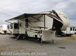 New 2017  Heartland RV Bighorn 3875FB by Heartland RV from Lakeshore RV Center in Muskegon, MI