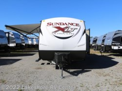 New 2017  Heartland RV Sundance XLT Ultra Lite 261RK by Heartland RV from Lakeshore RV Center in Muskegon, MI