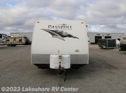 Used 2011 Keystone Passport Grand Touring 245RB available in Muskegon, Michigan