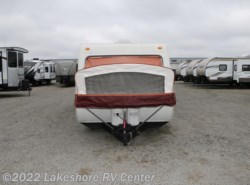 Used 2008  Forest River Surveyor 233T by Forest River from Lakeshore RV Center in Muskegon, MI