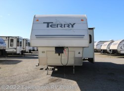 Used 2004  Fleetwood Terry 285RKS