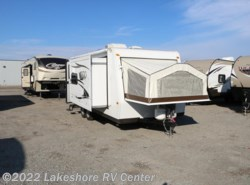 Used 2013  Forest River Rockwood Roo 21DK