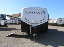 New 2017  Keystone Outback 324CG by Keystone from Lakeshore RV Center in Muskegon, MI