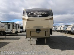 New 2017  Keystone Cougar 326SRX by Keystone from Lakeshore RV Center in Muskegon, MI