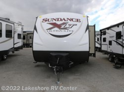 New 2017  Heartland RV Sundance XLT Ultra Lite 191WB by Heartland RV from Lakeshore RV Center in Muskegon, MI