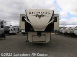 New 2017  Heartland RV Bighorn 3750FL by Heartland RV from Lakeshore RV Center in Muskegon, MI