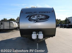 New 2015  Forest River Wolf Pack 19WP by Forest River from Lakeshore RV Center in Muskegon, MI